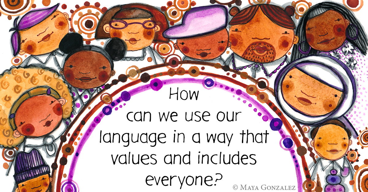 Language Acquisition & Gender - What are we realling saying to our children?